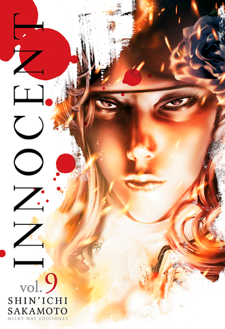 Innocent, Vol. 9