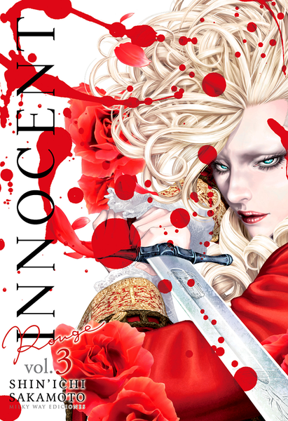 Innocent Rouge, Vol. 3
