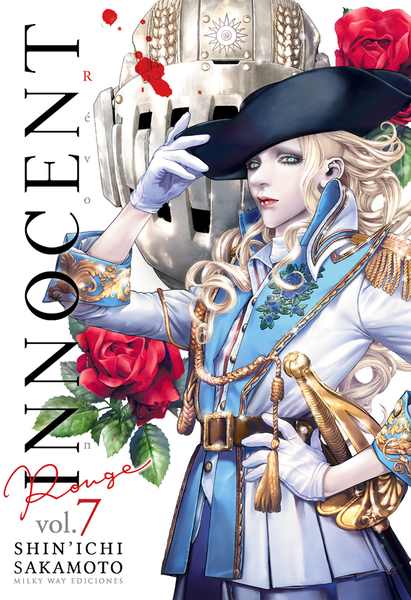 Innocent Rouge, Vol. 7