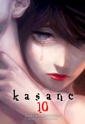 Kasane, Vol. 10