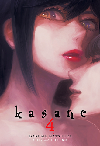 Kasane, Vol. 4