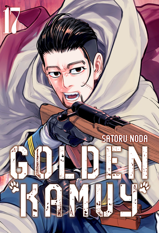 Golden Kamuy, Vol. 17