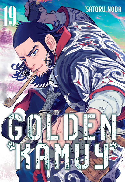 Golden Kamuy, Vol. 19