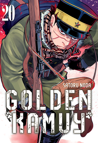 Golden Kamuy, Vol. 20