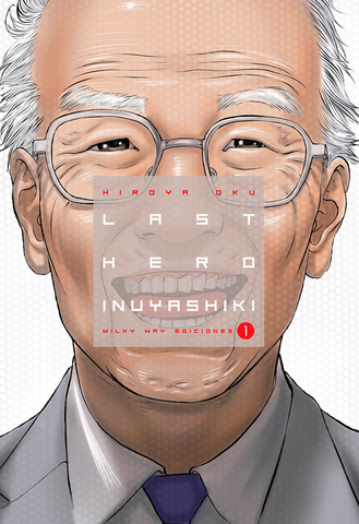 Last Hero Inuyashiki, Vol. 1