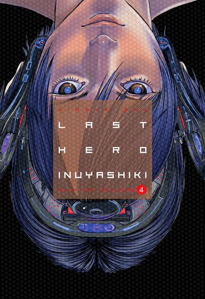 Last Hero Inuyashiki, Vol. 4