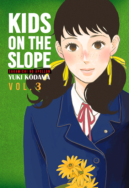 Kids on the Slope, Vol. 3