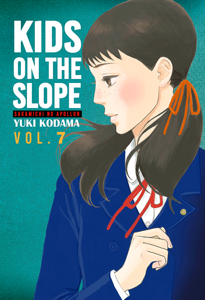 Kids on the Slope, Vol. 7