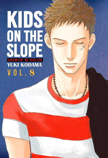 Kids on the Slope, Vol. 8