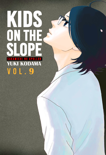Kids on the Slope, Vol. 9