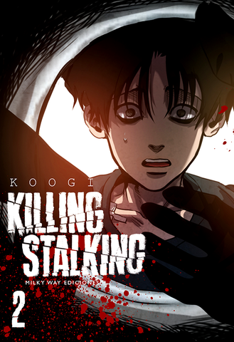 Killing Stalking, Vol. 2