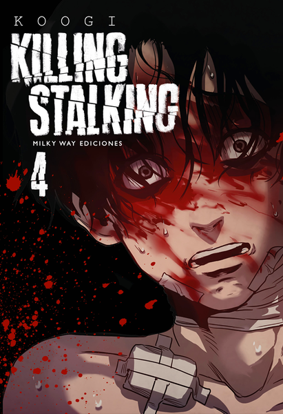 Killing Stalking, Vol. 4