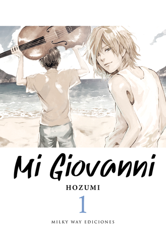 Mi Giovanni, Vol. 1
