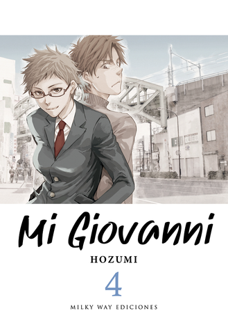 Mi Giovanni, Vol. 4