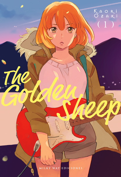 The Golden Sheep, Vol. 1