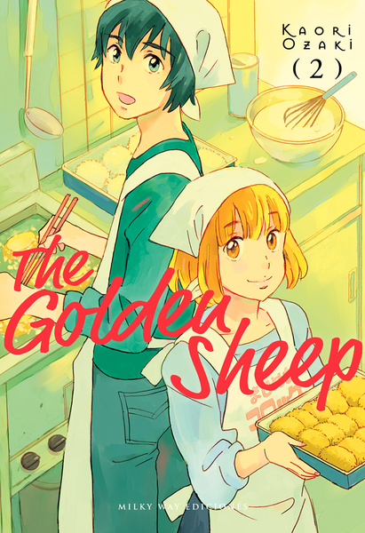 The Golden Sheep, Vol. 2