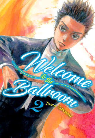 Welcome to the Ballroom, Vol. 2