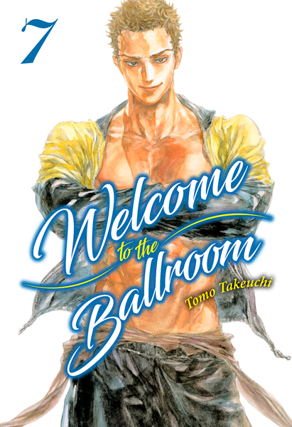 Welcome to the Ballroom, Vol. 7