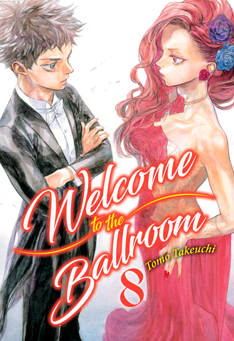 Welcome to the Ballroom, Vol. 8