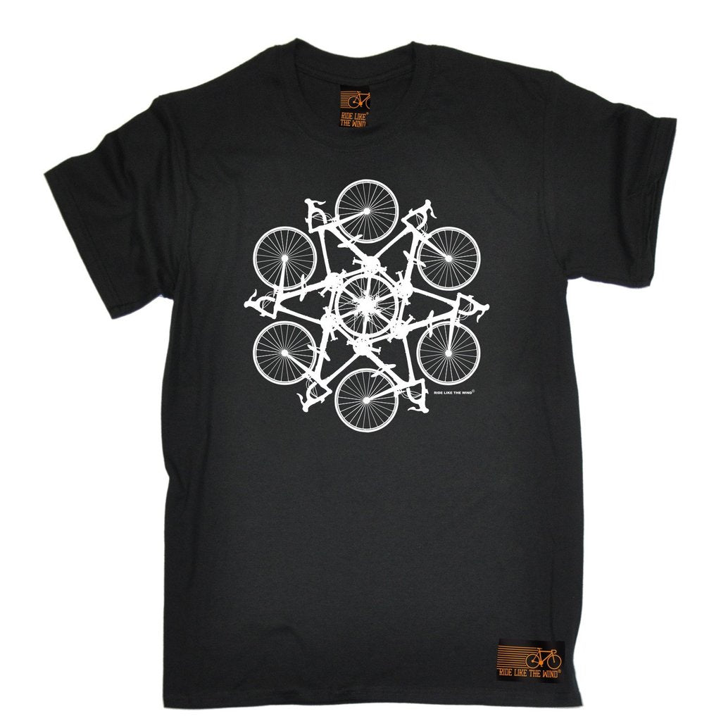 KALEIDOSPOKE CYCLING T-Shirts and Hoodies
