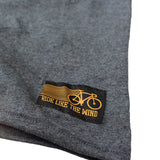 FB Ride Like The Wind Cycling Polo Shirt - Think Bike - Polo T-Shirt