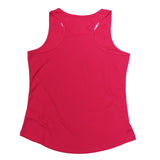 Ride Like The Wind Can't Stop Cycling Girlie Training Vest