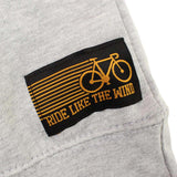 Ride Like The Wind Cycling Sweatshirt - A Good Bike Ride Fixes Everything - Sweater Jumper