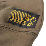 Ride Like The Wind Cycling Sweatshirt - You Either Like Cycling Or Your Wrong - Sweater Jumper