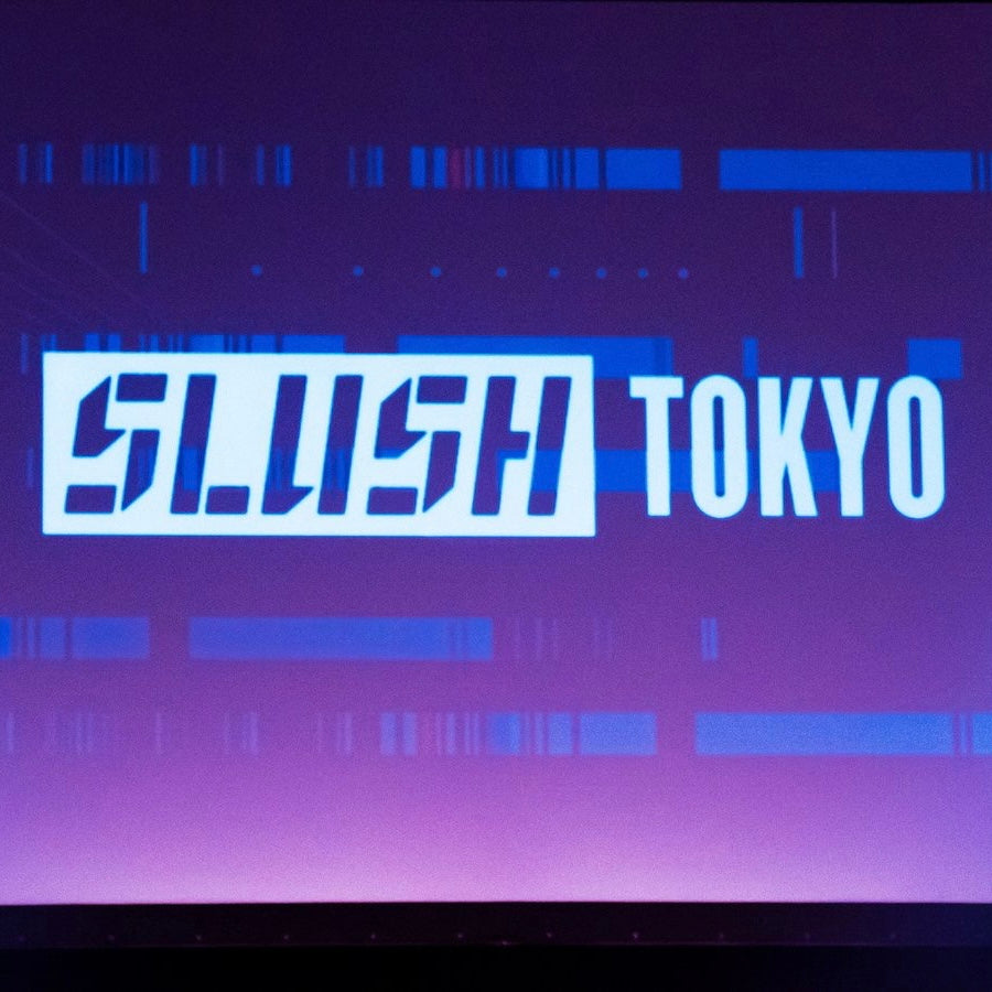 We made it to semifinals in Slush Tokyo 2017!
