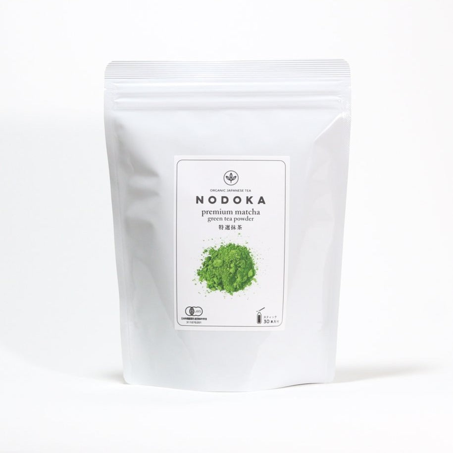 Premium Matcha stick (30 Packets)