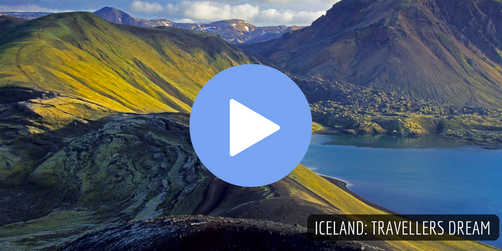 ICELAND - Dream Destination For Travellers