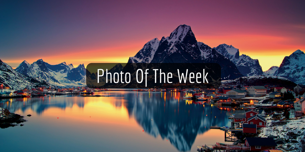 Most Beautiful Landscape Photos Of The Week