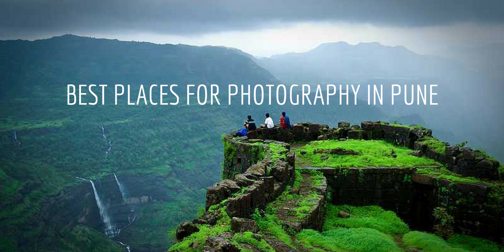 Best places for photography in Pune