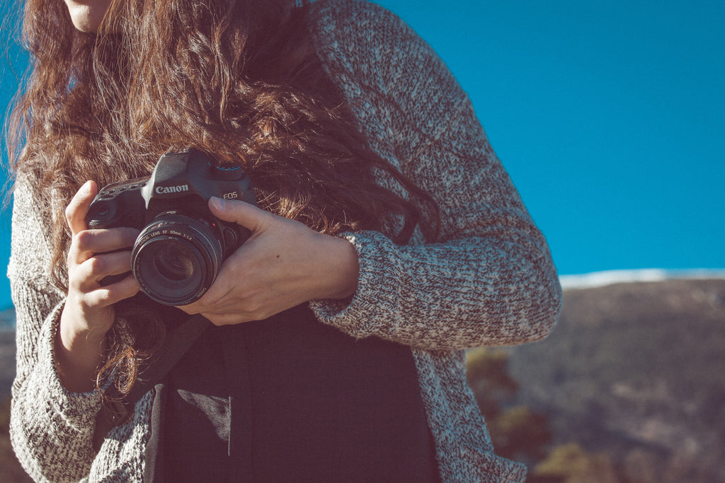 11 Amazing Photos Clicked On Basic DSLR Cameras.