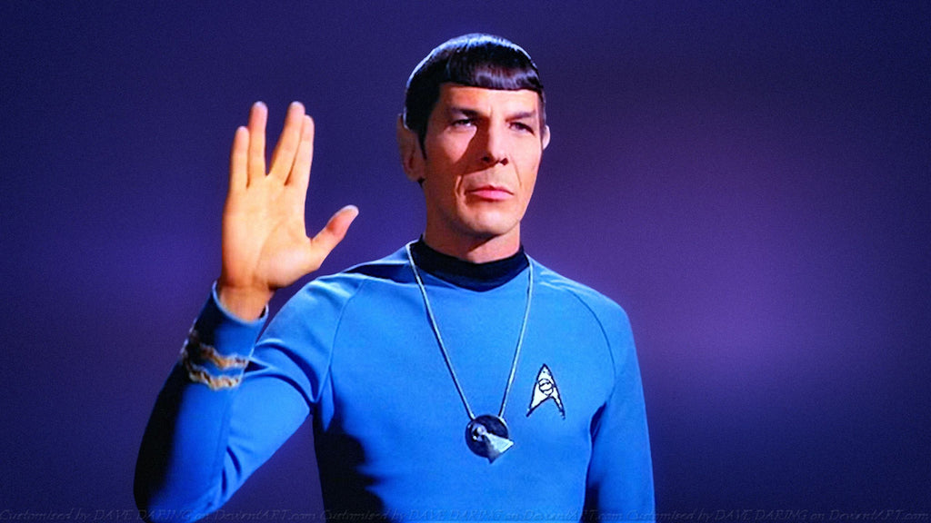 5 Things Spock Would Say About Renting