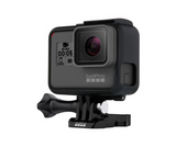GoPro HERO 8 Black (Extra Battery & Charger)