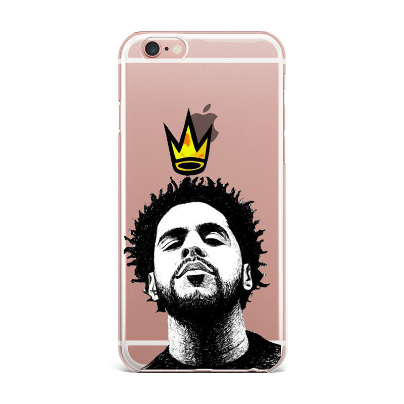 J. Cole Urbanic Collection iPhone Cases