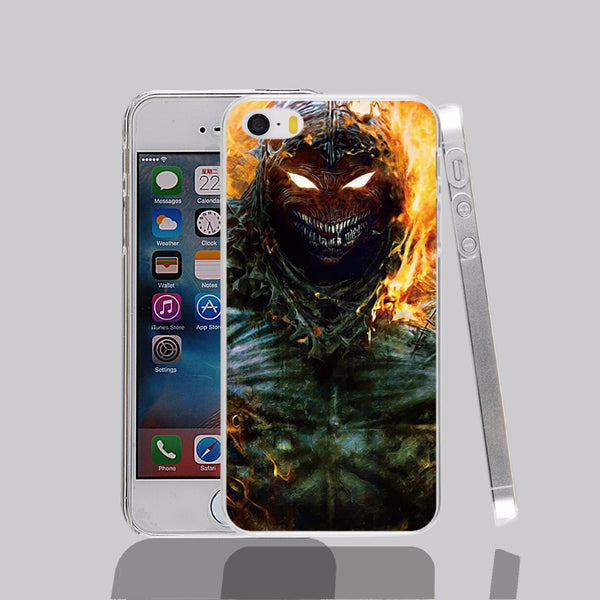 Disturbed Indestructible iPhone Case - Muse Raven - Dream Out Loud