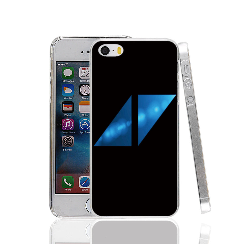 Avicii Classic iPhone Case - Muse Raven - Dream Out Loud