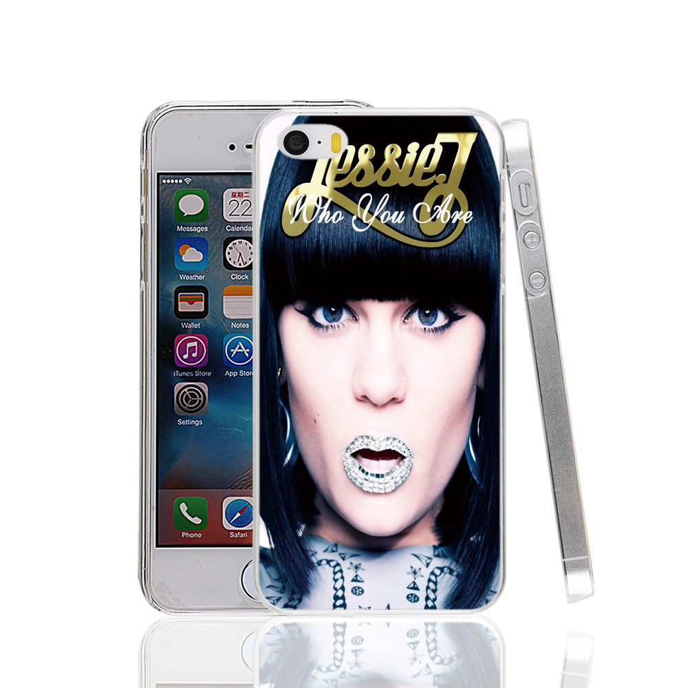 Jessie J Who You Are iPhone Case - Muse Raven - Dream Out Loud