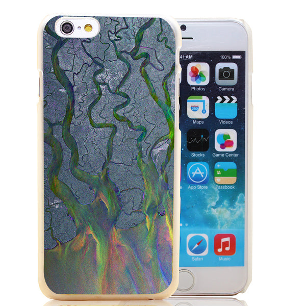 Alt-J An Awesome Wave iPhone Case - Muse Raven - Dream Out Loud