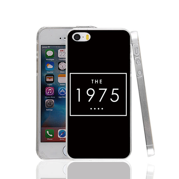 The 1975 Classic iPhone Case