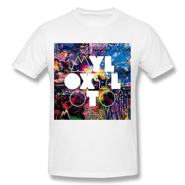 Coldplay Mylo Xyloto T-Shirt