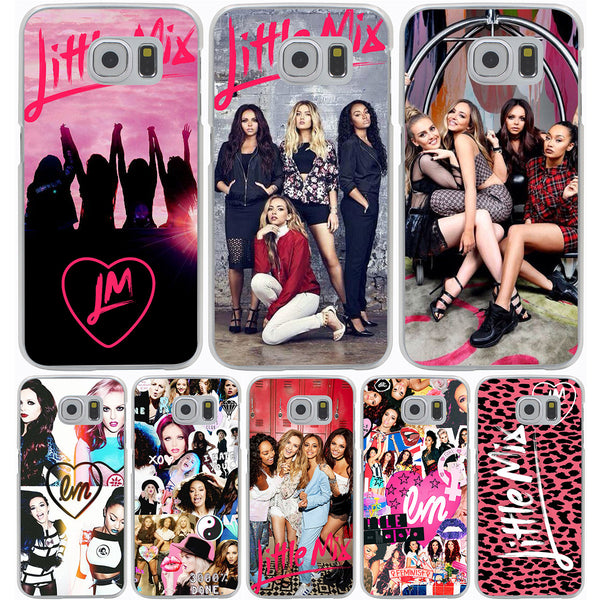 Little Mix Artistic Collection Galaxy Cases