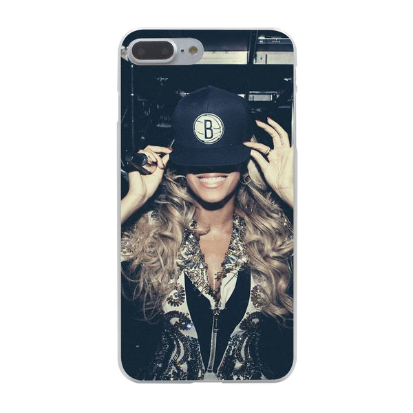 Beyonce Street Collection iPhone Cases