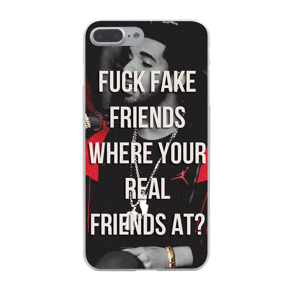Drake Urban Collection iPhone Cases