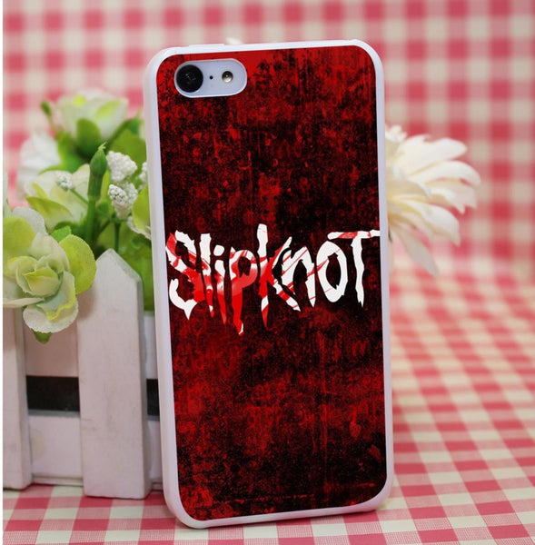 Slipknot Artistic iPhone Case