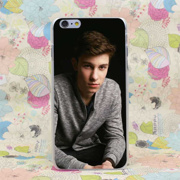 Shawn Mendes iPhone Case