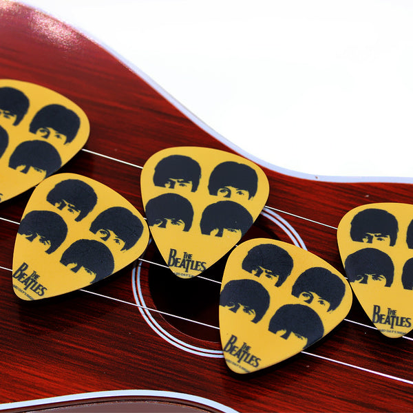 The Beatles 10pcs Set Guitar Fret - Muse Raven - Dream Out Loud