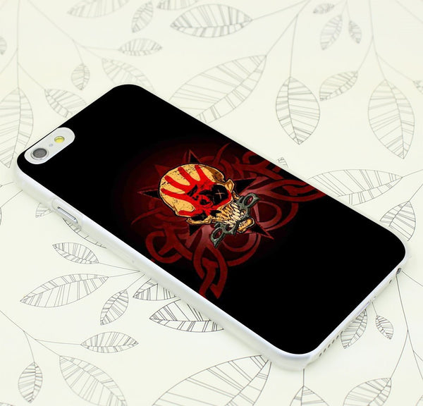 Five Finger Death Punch The Way of The Fist iPhone Case - Muse Raven - Dream Out Loud